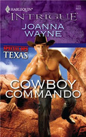 Avatar of CowboyCommando