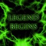 Avatar of LegendBegins